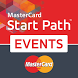 Start Path Events by TapCrowd