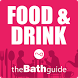 Food & Drink - Bath, UK by Studio Bilby