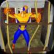 Spider Hero Prison Escape: Superhero Jail Break by Trenzy
