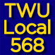 TWU 568 by Unions-America.com, Inc.
