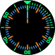HORIZON Watch Face