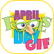 April Fool Gif 2017 Collection by Click Photo Studio