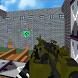 Combat Pixel Arena 3D Multiplayer by HotshotGames