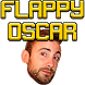 Flappy Oscar by Drop The Swag