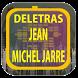 Jean-Michel Jarre de Letras