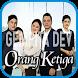 Lagu Orang Ketiga - Agnes Monica by gempita dev