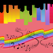 Xxl irione Musica by Kerlip Bintang
