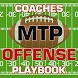 Make the Play Offense Playbook by Files Media Web