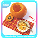 Stunning DIY Thanksgiving Centerpieces by Mobileapps Studio