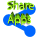 Share Apps by MobileUps