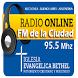 FM 95.5 de la Ciudad by EcoArgentinaApps