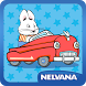 Max & Ruby: Rabbit Racer by Nelvana Digital Inc.