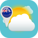 New Zealand Weather forecast by MINITAPGAME