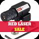 Red Laser Sale Reviews by Nietzhee