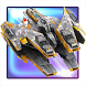 Drone Viper Ship by Poo and Play