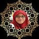 Bingkai Foto Tahun Baru Islam by Queen8