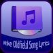 Mike Oldfield Song&Lyrics by Rubiyem Studio