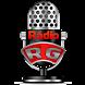 Radio RG by G1host