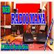 Web Rádio Maná by Aplicativos - Autodj Host