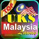 Lagu Malaysia dahulu UKS Mp3 by Putra Apps