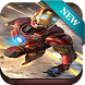 Tips Iron Man New by prodev inc