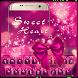 Sweet heart love by Keyboard Theme Factory