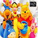 The Pooh Wallpapers for Winnie Fans by CHOICE.APP