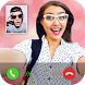 fake video Call : Girlfriend fake video Time prank by Tools Mixer