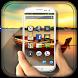 Transparent Screen Launcher Pr by AppTrends