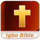 Nigeria Igbo Bible by LuongOolong