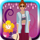 Fashion Girl Makeover Salon by Game Glass Studio