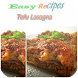 Tofu Lasagna by one create