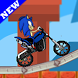 Motocross Sonic Race by EzitraDev