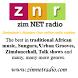 zim NET radio - znr