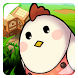 Tap Cluck Chickens by OrangeBell Tech