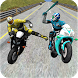 Moto Bike Attack Racing-Nitro Rush 3D Real Ride by ST Games Studio