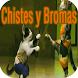 Chistes y Bromas españoles by mask