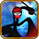 King Kungfu Stickman by a2zplay.games