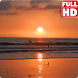 Sunset Relaxing Waves Live HD by Andu Dun