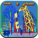 Construction Games For Boys by Web Solutions And Developers