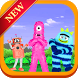 Yo Gobba Adventure by Games kids