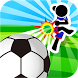 Super Soccer by marge