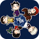 2048 BigBang Chibi Version by GifZui