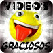 Videos graciosos by diversionandroid