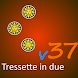 Tressette in 2 by Virtual37