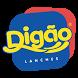 Digão Lanches by Mais Agência Web