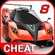 Cheats For Asphalt 8 Prank by Best 4 App