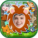 Animal Face Funny Photo Editor by Best Photo Editor and Collage Maker Camera Effects
