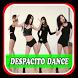 Despacito Dance Terbaru by DISTRO_APPS