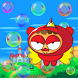 Cookie Star Bubble by Bubble Shooter Funny Online App Game